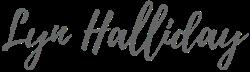 Lyn Halliday - Adventures in a wild world